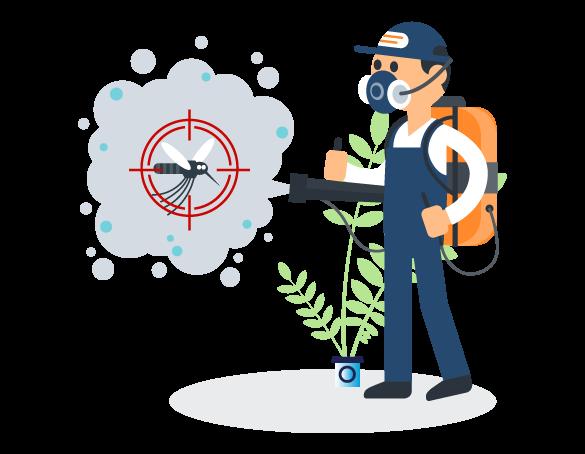 Professional Pest Control Karabar